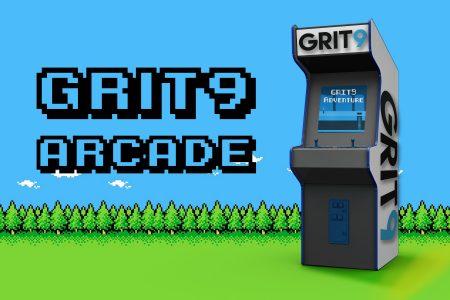 Grit9 Arcade